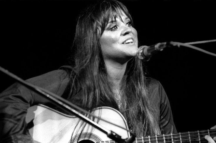 Melanie Woodstock August 1969