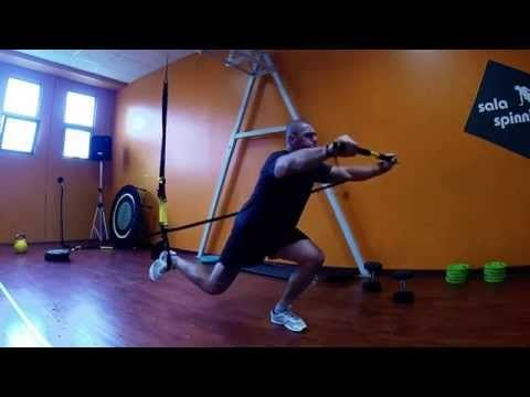 GOPRO TRX AND RIP PRESS AND TORSION