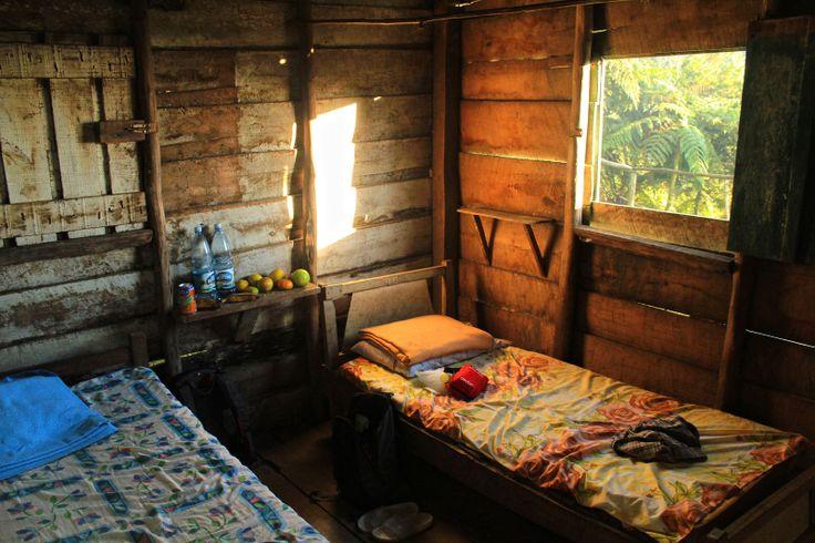 #cuba #sierra #maestra #montagne #mountain #pico #turquino #refuge