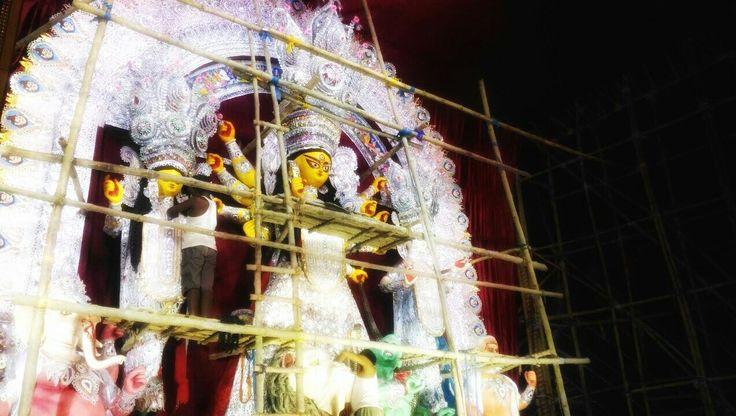 Goddesess Durga