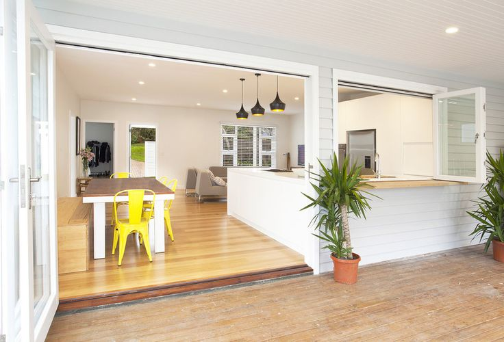 New inside to existing outside deck - Avalon Northern Beaches - Style Construction..., Building Construction, Avalon Beach, NSW, 2107 - TrueLocal