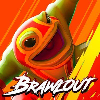 Brawlout heads to Nintendo Switch December 19th 2017 http://bit.ly/2lnzap3 #nintendo