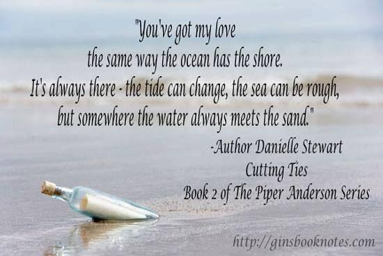 Piper Anderson Series