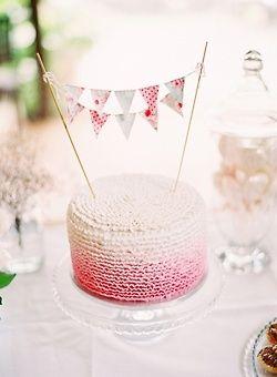 Washi Tape for Parties / Fiestas Wedding Inspiration