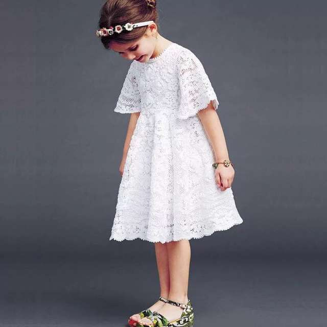 http://babyclothes.fashiongarments.biz/  New girls clothes 2016 Lace hook flower princess White O-neck Dresses of the girls dress, http://babyclothes.fashiongarments.biz/products/new-girls-clothes-2016-lace-hook-flower-princess-white-o-neck-dresses-of-the-girls-dress/, 	HOT  SELLING 		  	NOTICE: 	The picture we show is Real Object Photography . 	Due to production problem which may lead to clothes some thread, please understand Dear buyer: please note that the goods pictures just clothes…