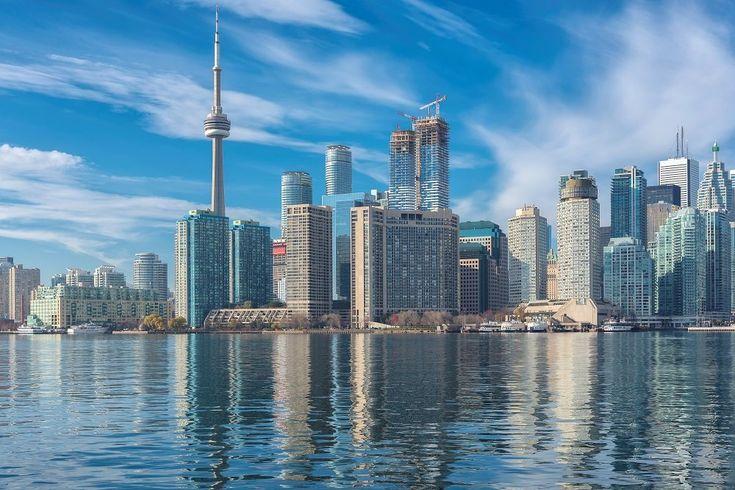 Canada - Les incontournables du Canada