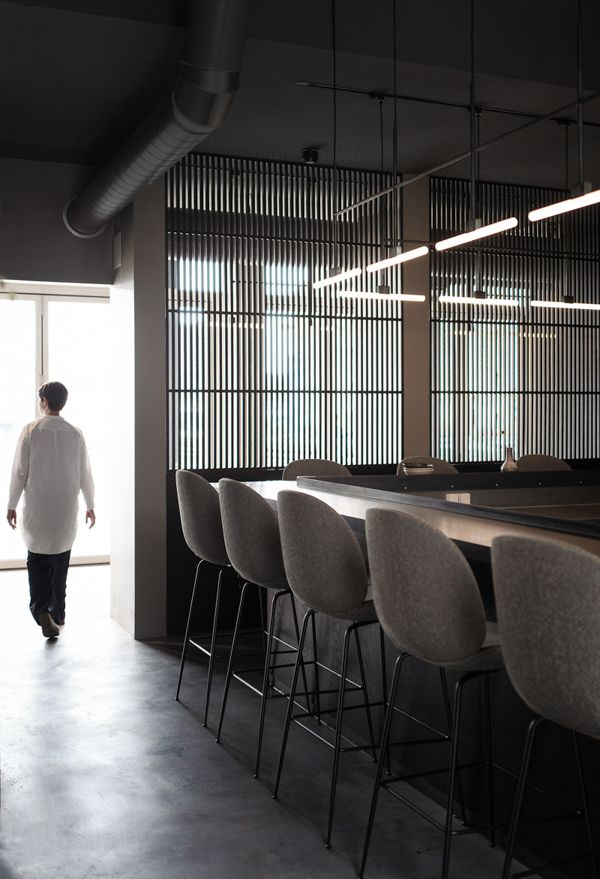 With A Humble And Intimate Approach To The Interior Naervaer Is Formed By Casual