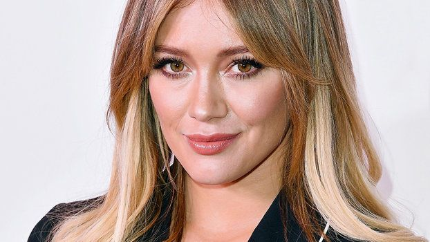Hilary Duff's L.A. Home Burglarized While on Vacation with Her Son