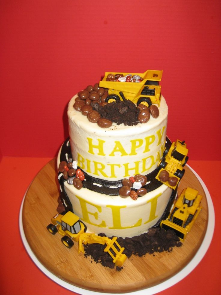 27 Best Mighty Machines Birthday Party Images On Pinterest