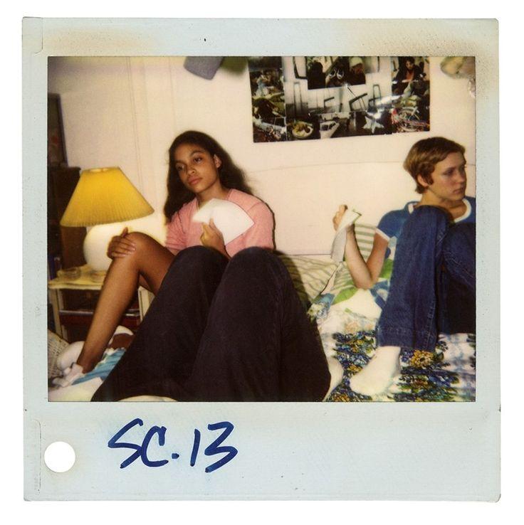 #Dazed93: Teenage misdemeanours through Larry Clark's film reel