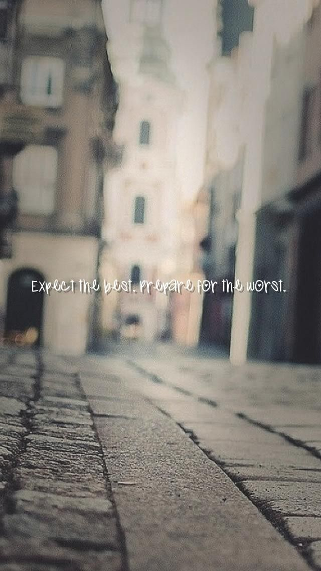 Moving On Best Quotes Wallpapers Expect The Best Prepare For The Impressive Death Quote Wallp