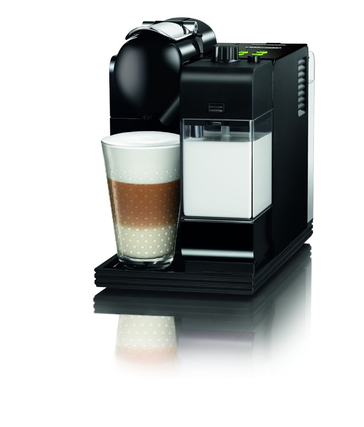 The new machines will be launched in the lead up to Mother's Day together with Nespresso's popular cash-back campaign. Coffee lovers who purchase a new Nespresso machine will receive $80 cash-back on Maestria and Lattissima ranges and a $60 cash-back on U, Pixie, CitiZ and Essenza ranges.  Nespresso Lattissima+ Magic Black (RRP $599) #Nespresso Offer valid 25/3 - 19/513*