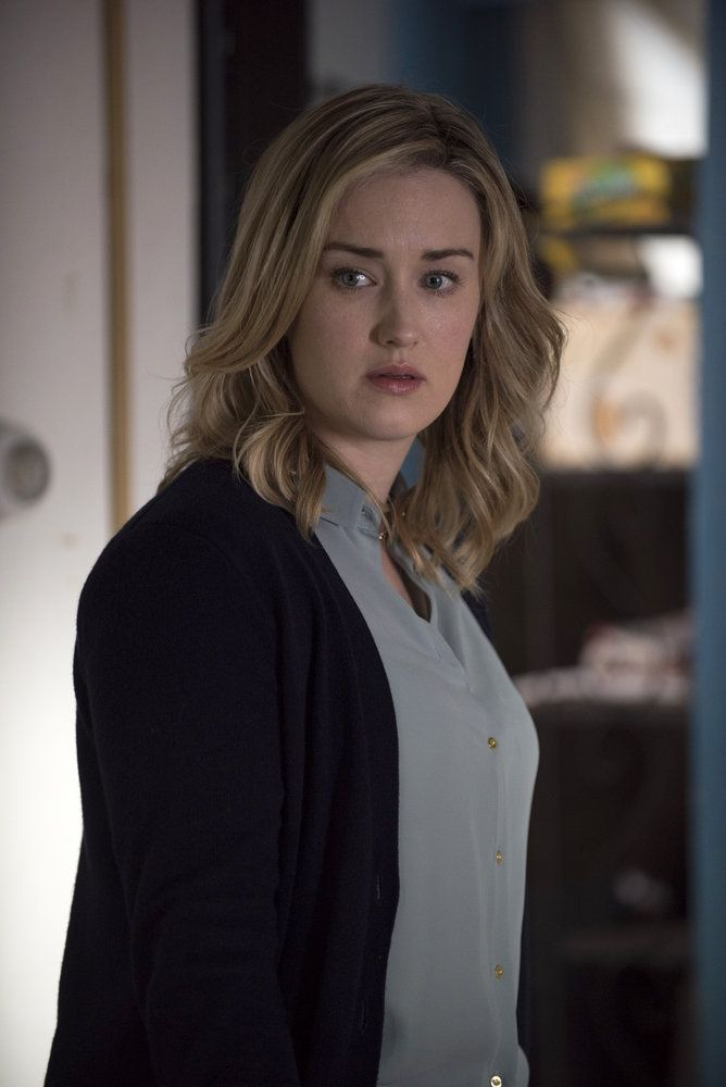 "Blindspot 1.20 ""Swift Hardhearted Stone"" - Ashley Johnson #blindspot #patterson #ashleyjohnson"