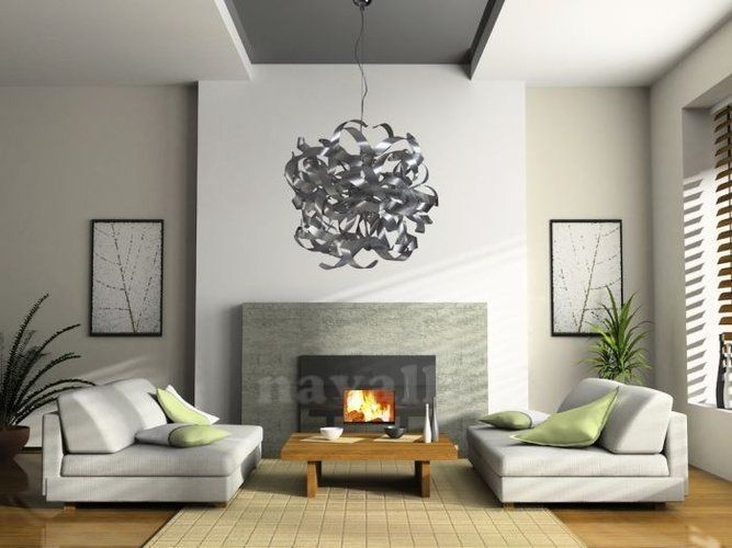 Siehe diese besondere LUCIDE Lampe an! Besondere, originelle, stylisch ... Brauchst Du mehr als das?