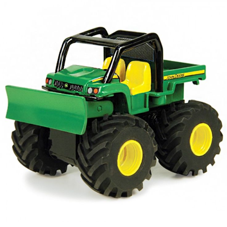 John Deere Monster Treads : Best images about john deere monster tread toys on