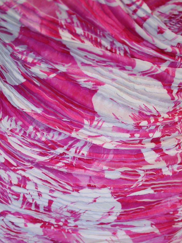 Joseph Ribkoff - Beautiful SS13 Reversible Floral Dress
