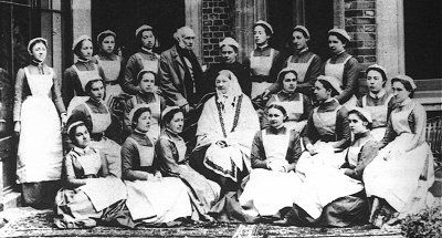 Florence Nightingale: The School for Nurses