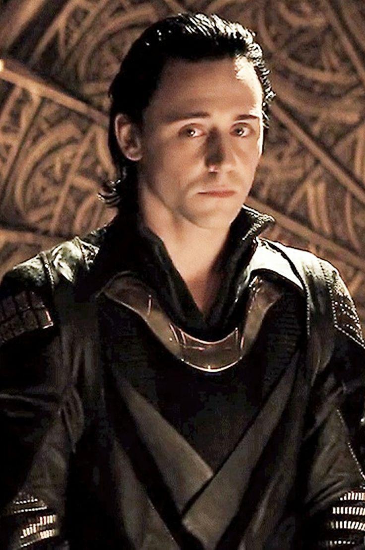 13 best images about Loki on Pinterest | Tom hiddleston ...