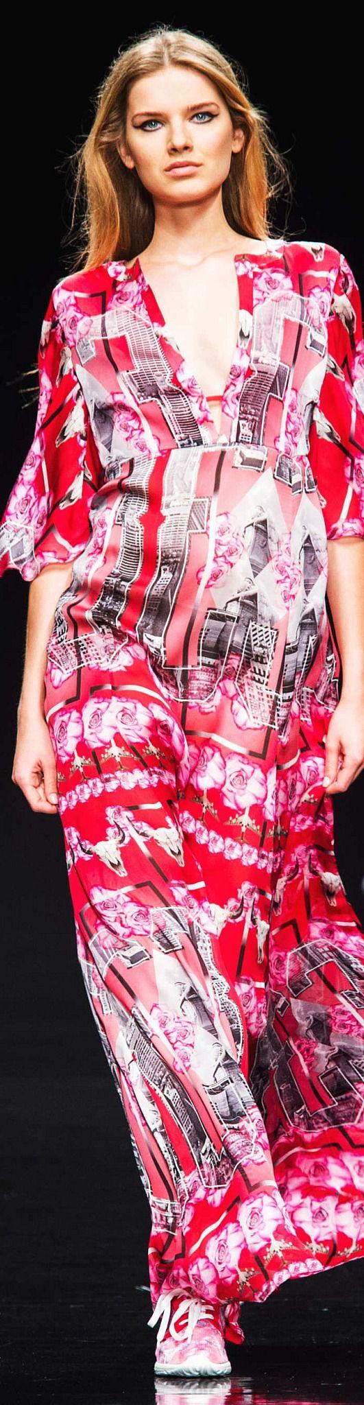 Mejores 7 imágenes de TROPICAL en Pinterest   Semanas de la moda de ...