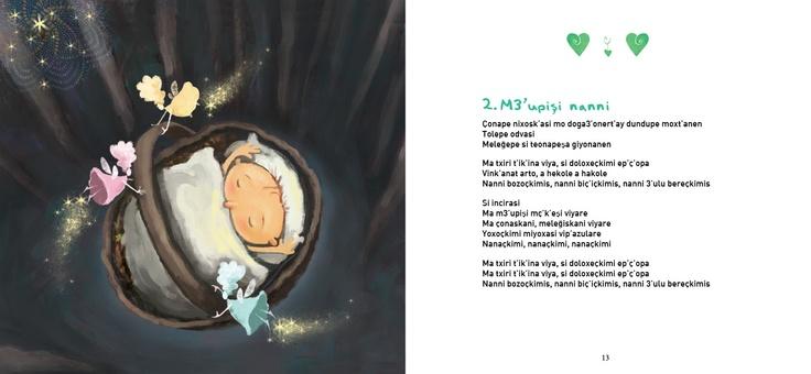 Mircan Nanni  Page 2