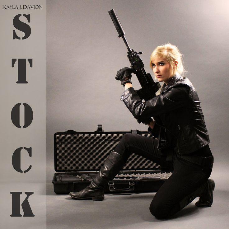 Assassin STOCK I by PhelanDavion on DeviantArt