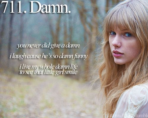 What would be a good title for my analysis essay on Taylor Swift's song