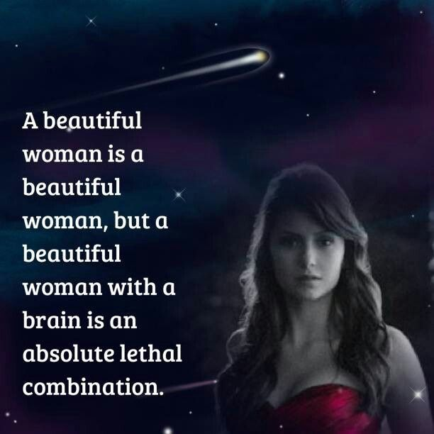 Quotes About Smart Women: Beautiful Intelligent Women Quotes. QuotesGram