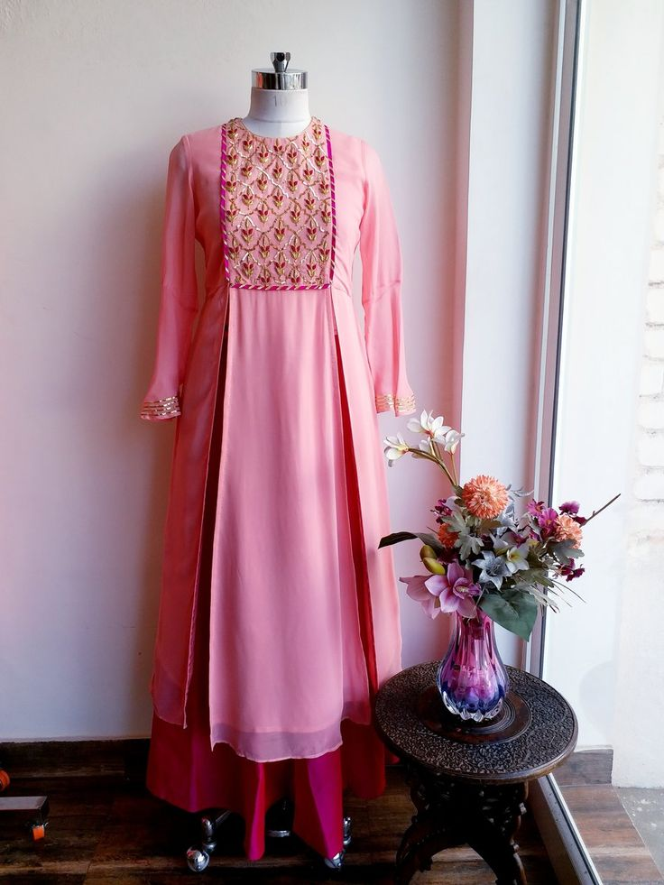 Beautifully handcrafted designer Capes, Tunics and Dresses for the Modern day Woman