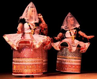 Manipuri Dance - the Classical Dance of Manipur ~ North-East-India | abode of the blessed