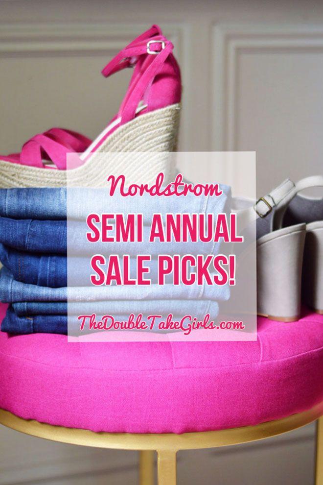 Our Nordstrom Semi Annual Sale Picks