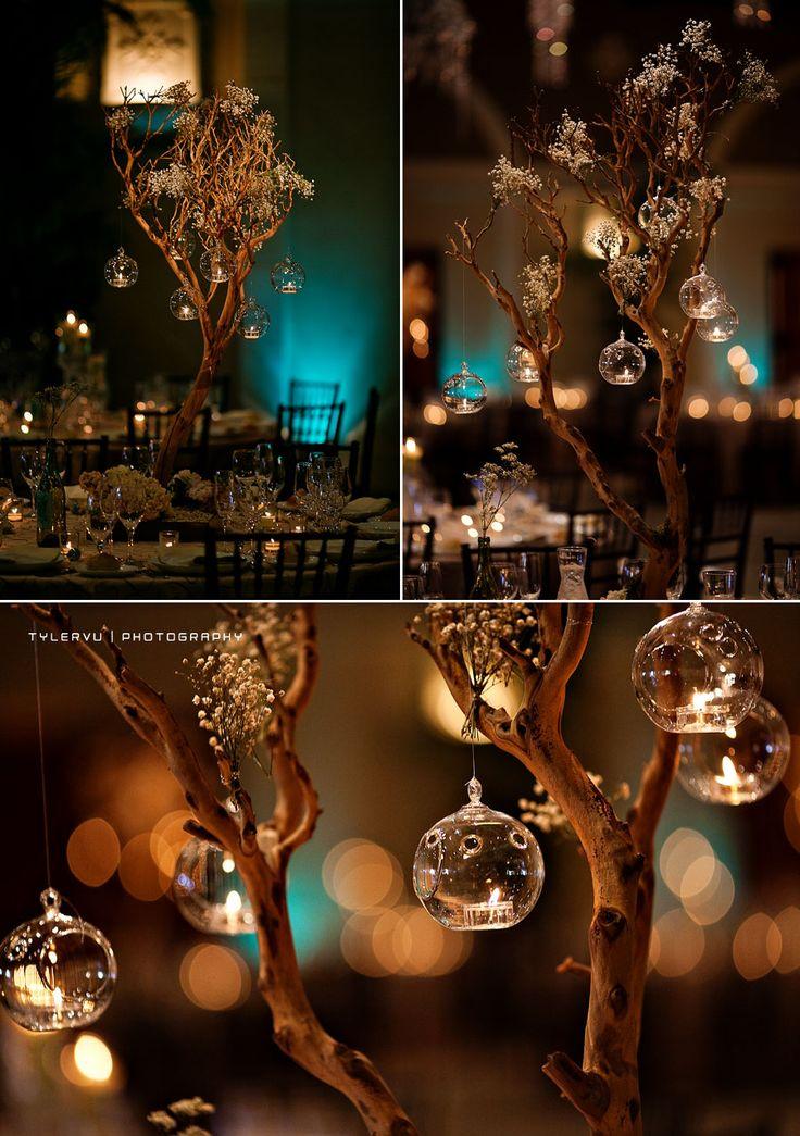 Best hanging tea lights ideas on pinterest outdoor