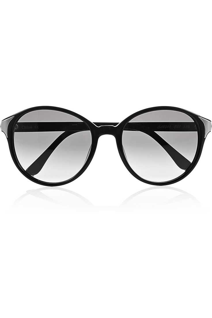 Sunglasses On Sale, Grey, 2017, one size Chlo