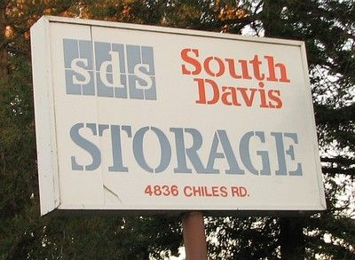 Great place for storage and price is reasonable. 530-758-2560