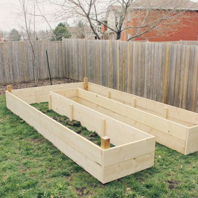 97 Best Garden Bed Border Ideas Images On Pinterest Privacy Screens Wood Fences And Close