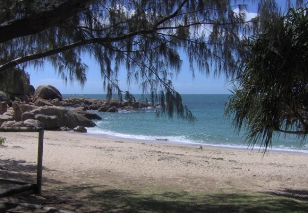 Horseshoe Bay - Bowen, Qld