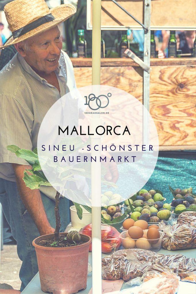 Markt Tipp auf Mallorca - Ausflug zum schönsten Bauernmarkt