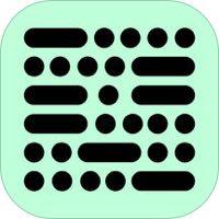 Morse-It od vývojáře Francis Bonnin Průmyslová revoluce a nové způsoby komunikace - luštíme.