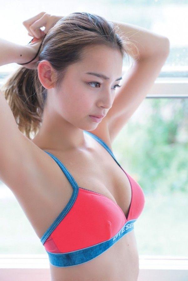 ギャルオーディション2016グランプリ・遠山茜子「横顔と小顔なとこに自信あります」