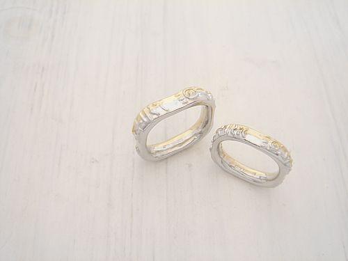 ZORRO - Order Marriage Rings - 055
