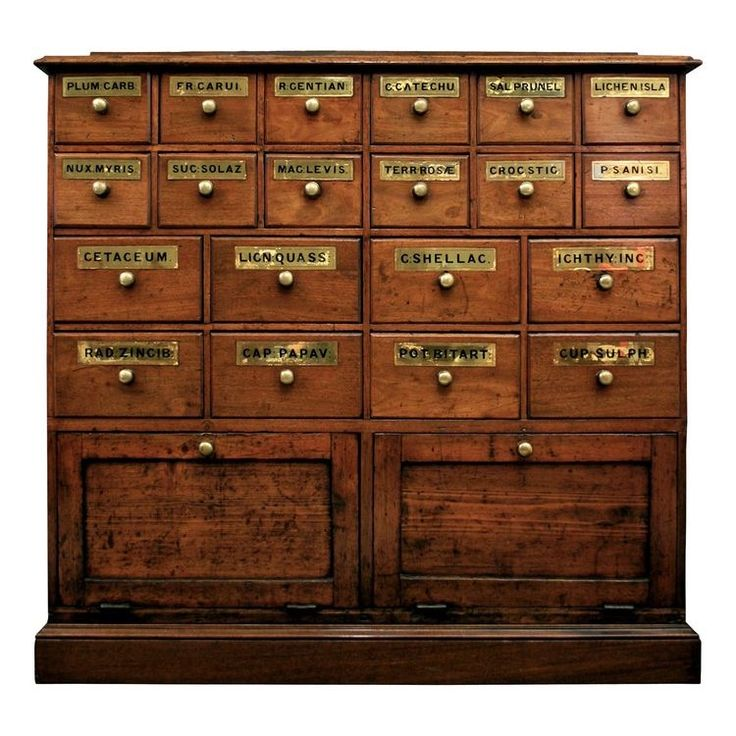 482 best drawer, file, locker etc images on Pinterest | Antique ...