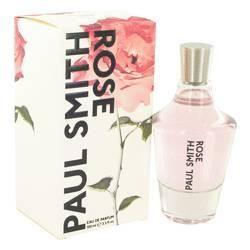 Paul Smith Rose Eau De Parfum Spray By Paul Smith
