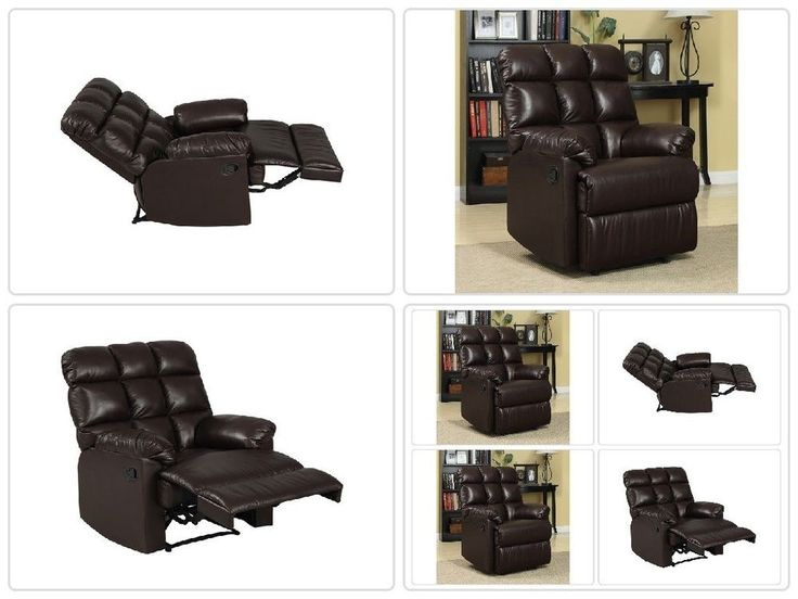 best 25  modern recliner chairs ideas on pinterest
