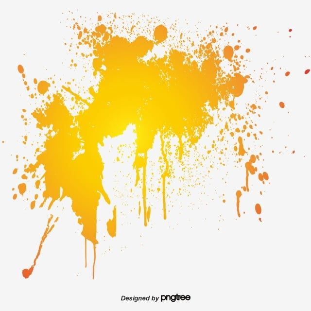 Vector Color Ink Splash Color Vector Splash Vector Color Ink Splash Png And Vector With Transparent Background For Free Download Color Vector Watercolor Splash Color