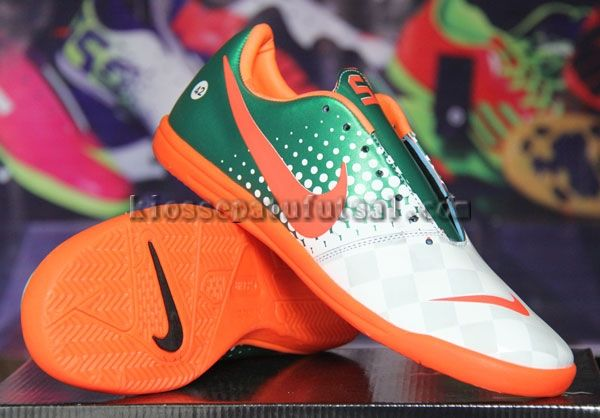 Sepatu Futsal Nike Elastico Hijau Putih KW Super, Harga:170.000, Kode:Elastico Hijau Putih KW Super, Hub: SMS/BBM ke:8985065451/75DE12D7, Cek stok: http://kiossepatufutsal.com/nike-elastico-hijau-putih-kw-super