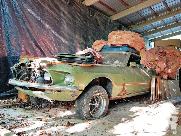 99 Best Barn Finds Images On Pinterest