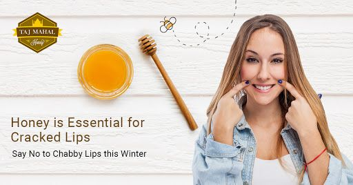 Honey for LipCure  Honey  has  an #antibacterial and #antimicrobial properties and is very effective in preventing infections which is the main reason for chabby lips. It acts as a humectant that moistens the lips and prevents it from cracking. Honey forms a layer on it and prevents it from getting rough or cracked. Since it contains essential nutrients so it heals up skin peeling to make skin soft and supple.