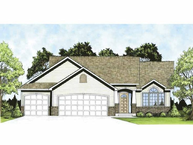 Best House Plans Images On Pinterest Small Houses - Traditional house plans traditional home plans