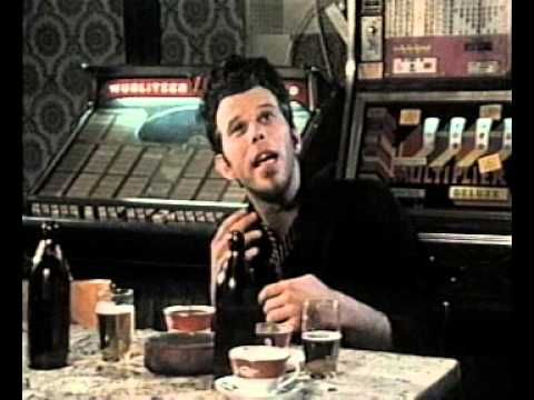 Tom Waits - A Day in Vienna