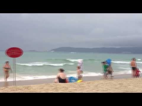 Пляжи и заливы. остров  Хайнань. Дадунхай, Ялунвань и Саньявань