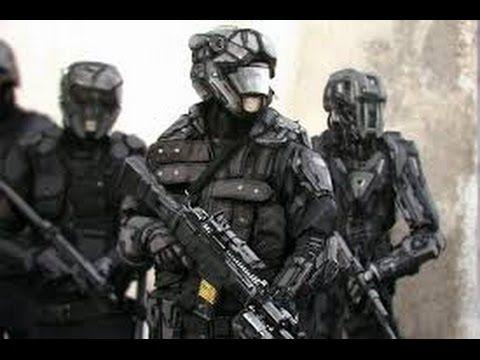 Garud Commando Force  Simulating Urban Warfare